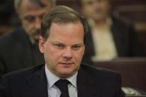Στον εισαγγελέα παραπέμπεται ο Κώστας Καραμανλής για «αναιτιολόγητη» κατάθεση 380.000 ευρώ