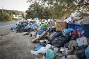 Κέρκυρα: Βρήκαν το άψυχο σώμα Βρετανού τουρίστα δίπλα στα σκουπίδια!