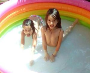 Φωτιά στην Αττική: Ανατροπή στο θρίλερ με τα δυο αγνοούμενα κοριτσάκια