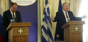 Ρωσικά αντίποινα! Απελάσεις δύο Ελλήνων διπλωματών και απαγόρευση εισόδου σε στενό συνεργάτη Κοτζιά