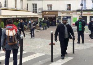 Υπόθεση Μπεναλά: Ο υπουργός Εσωτερικών αρνείται τη συγκάλυψη – Ήξερε για το επίμαχο βίντεο