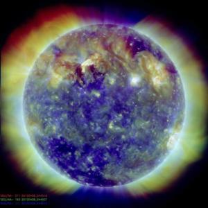 Εθνικό Αστεροσκοπείο για την μαγνητική καταιγίδα: Μόνος στόχος τέτοιων ανακοινώσεων ο πανικός