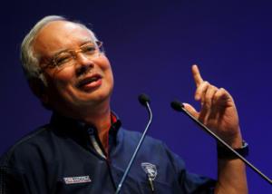 Μαλαισία: Συνελήφθη για διαφθορά ο πρώην πρωθυπουργός Νατζίμπ Ραζάκ