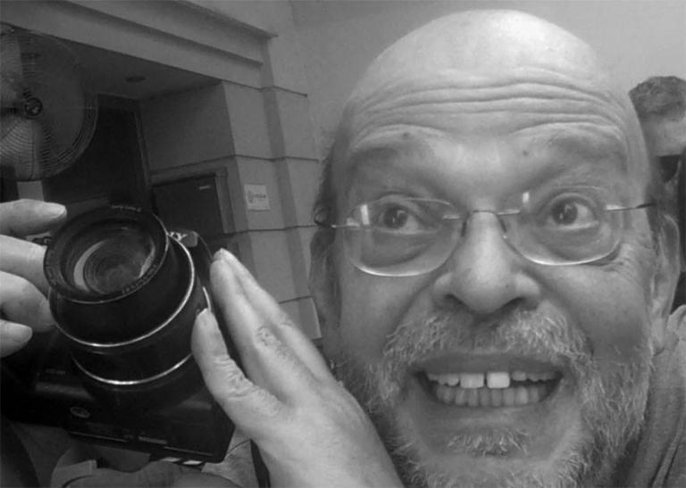 Έχασε την μάχη ο δημοσιογράφος Μάνος Αντώναρος | Newsit.gr