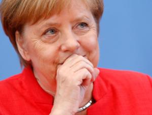 Με ποιον θα πήγαινε διακοπές η Μέρκελ; Τον Τραμπ, τον Πούτιν ή τον Ζεεχόφερ;