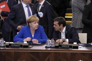 Βερολίνο: Είμαστε πολύ κοντά σε μια συμφωνία για το μεταναστευτικό με Ελλάδα και Ιταλία