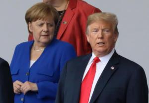 Γερμανία: Ο Τραμπ αποτελεί τον… μεγαλύτερο φόβο των πολιτών!