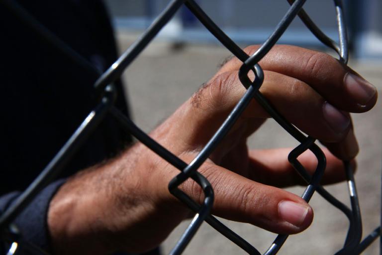 Τροχαίο με 11 μετανάστες στην Ροδόπη | Newsit.gr