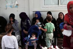Έκτακτο κονδύλι 20 εκατομμυρίων ευρώ στην Λέσβο από την Κομισιόν για το προσφυγικό