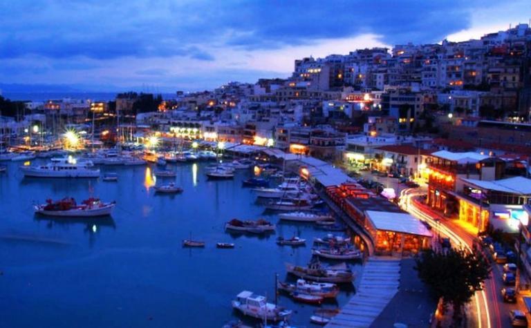 Παράταση ζωής για τα μαγαζιά στο Μικρολίμανο μέχρι… να κατεδαφιστούν   Newsit.gr