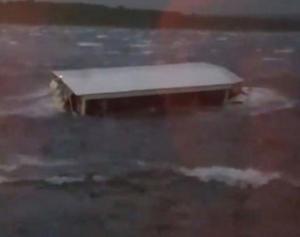Τραγωδία στο Μιζούρι: Σοκαριστικό video από τη βύθιση της βάρκας – 17 οι νεκροί