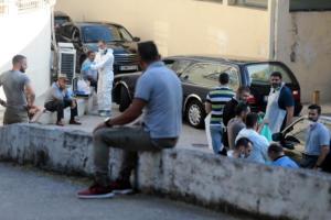 Φωτιές στην Αττική – Ιατροδικαστής: «Μέσα στο Σαββατοκύριακο ευελπιστώ να αποδοθούν οι σοροί στις οικογένειες»