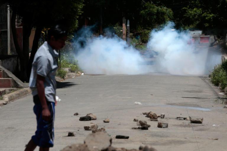 Νικαράγουα: 264 νεκροί και πάνω από 1.800 τραυματίες στις αντικυβερνητικές διαδηλώσεις | Newsit.gr