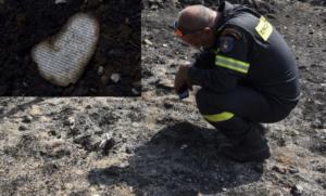"""Εδώ μαρτύρησαν 26 ψυχές – Φωτογραφίες από το οικόπεδο """"νεκροταφείο"""" στο Μάτι"""