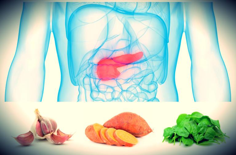Αποτοξίνωση στο πάγκρεας: Με ποιες τροφές γίνεται | Newsit.gr