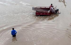 Πακιστάν: Έξι νεκροί από τις χειρότερες καταιγίδες εδώ και 38 χρόνια [pics]