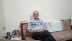 Πανελλήνιες 2018: Φοιτητής ετών 84! Ο κύριος Δημήτρης έκανε το όνειρό του πραγματικότητα [pics]