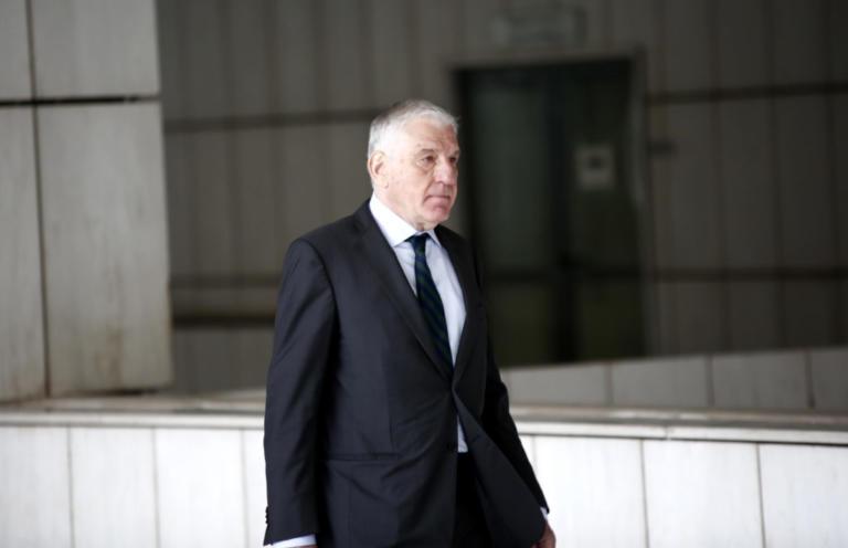 Παπαντωνίου: Σεπτέμβριο η απολογία του για «ξέπλυμα μαύρου χρήματος»