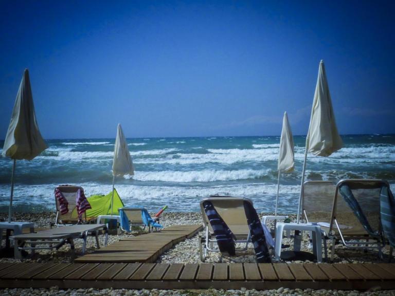 Καιρός: Αλλού βροχές κι αλλού μόνο… ζέστη | Newsit.gr