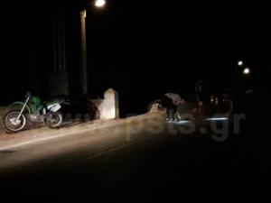 Πάρος: Θρήνος! Νεκρός ένας νεαρός μετά από τροχαίο δυστύχημα [pics]