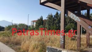 Αχαΐα: Συναγερμός στην Αγυιά – Άνδρας απειλεί να αυτοκτονήσει με καραμπίνα