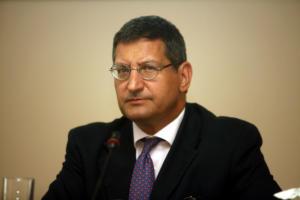 Παύλος Μυλωνάς: Το ΤΧΣ τον προτείνει για διευθύνοντα σύμβουλο της Εθνικής Τράπεζας