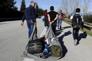 Μέχρι τέλος Ιουλίου η συμφωνία Ελλάδας – Γερμανίας για το προσφυγικό