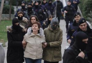 Ποινή ισόβιας κάθειρξης και 25 ετών στην Πόλα Ρούπα