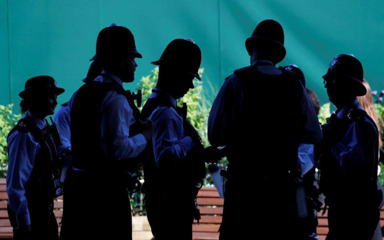 Σοκ στην Αγγλία – Επίθεση με οξύ σε αγόρι 3 ετών! | Newsit.gr