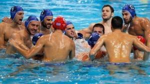 Στην 5η θέση της Ευρώπης η Ελλάδα! Νίκησε το Μαυροβούνιο στη Βαρκελώνη