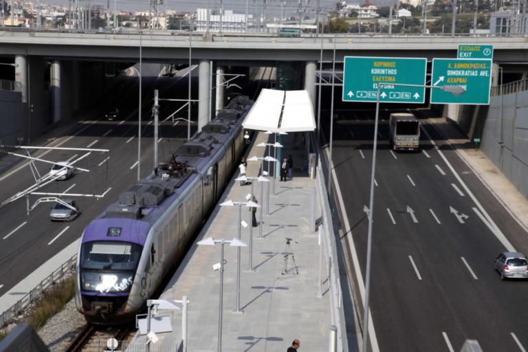 Επαναλαμβανόμενες στάσεις εργασίας σε Προαστιακό και Τρένα – Τι σας περιμένει μέχρι τις 20 Ιουλίου
