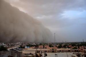 Γαλλία: Ισχυρές καταιγίδες με έναν νεκρό και καταστροφές