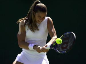 Αποκλείστηκε η Σάκκαρη! Πρόωρο τέλος στο Γουίμπλετον για την Ελληνίδα αθλήτρια