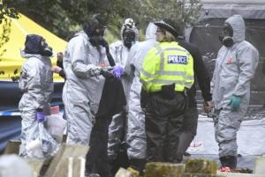 Τρόμος στη Βρετανία από τη νέα υπόθεση Σκριπάλ