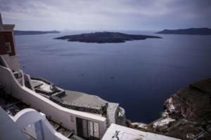 Έτσι λιώνουν οι τεκτονικές πλάκες κάτω από τη Σαντορίνη – Πρωτοποριακή μέθοδος με Έλληνα επικεφαλής