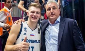 «Σπάει καρδιές» ο πατέρας του Ντόνσιτς! Το συγκινητικό γράμμα στον γιο του