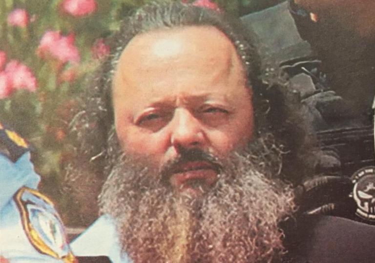 Αρτέμης Σώρρας από τη φυλακή: Καθίστε να βγω πρωθυπουργός και θα δείτε τι θα γίνει!