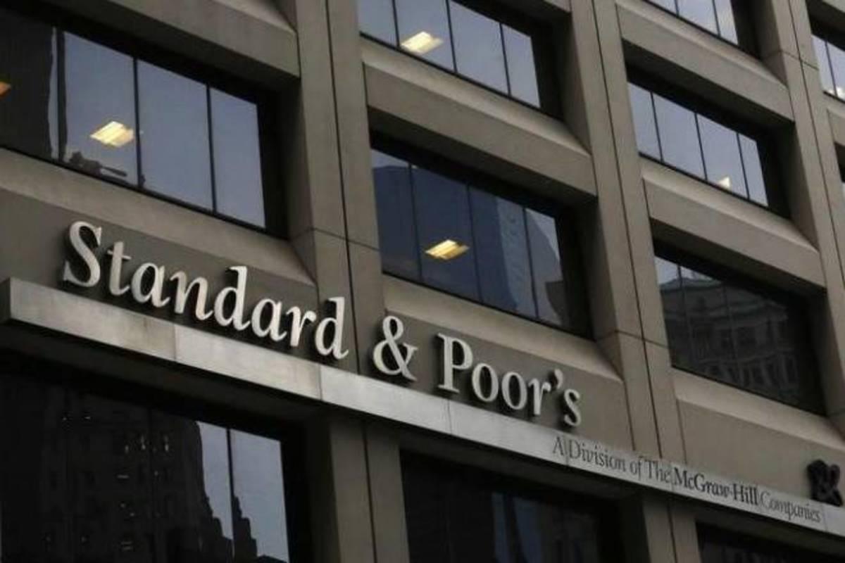 Ο οίκος Standard & Poor's αναβάθμισε την πιστοληπτική ικανότητα των ελληνικών τραπεζών