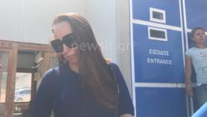 """Βίκυ Σταμάτη: """"Είμαι απογειωμένη""""! Βγαίνει από την φυλακή ο Άκης Τσοχατζόπουλος [vids, pics]"""