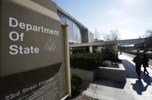 State Department: Στηρίζουμε την Ελλάδα στο θέμα της απέλασης των Ρώσων στρατιωτικών