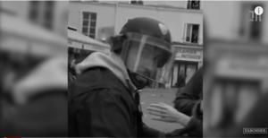 Πυρ ομαδόν στον Μακρόν για τη συγκάλυψη του βίντεο της ντροπής – Αντιδράσεις χωρίς τέλος στη Γαλλία