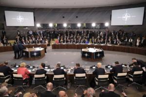 ΝΑΤΟ: Ένταξη των Σκοπίων, όταν εφαρμοστεί η Συμφωνία των Πρεσπών