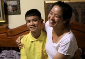 Ταϊλάνδη: Η ζωή μετά την περιπέτεια – Ο αρχηγός των Αγριόχοιρων και οι επιθυμίες που έγιναν πραγματικότητα [pics]