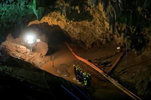 Ταϊλάνδη: Σε μουσείο θα μετατραπεί το σπήλαιο που είχαν εγκλωβιστεί τα 12 παιδιά