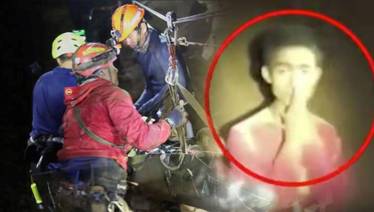Ταϊλάνδη: Ο πραγματικός ήρωας είναι ένας 14χρονος μετανάστης – Η απίστευτη ιστορία του – Video