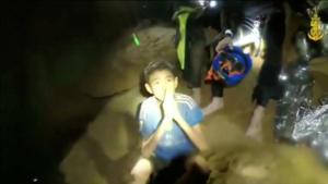 Ταϊλάνδη: Πιέζει ο χρόνος για τα 12 αγόρια! Ίσως τις επόμενες ώρες η επιχείρηση διάσωσης