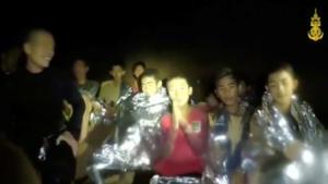 Ταϊλάνδη: Έμπειρος διασώστης νεκρός – Συμμετείχε στην προσπάθεια απεγκλωβισμού των 12 παιδιών – Video