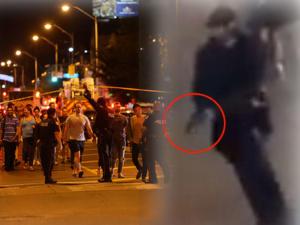 Τρόμος στο Τορόντο! Ένοπλος άνοιξε πυρ πριν πέσει νεκρός