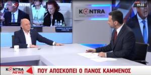 Τοσουνίδης: Θα ανοίξουμε το δρόμο να αποφασίσει ο ελληνικός λαός αν θα ρίξουμε την κυβέρνηση