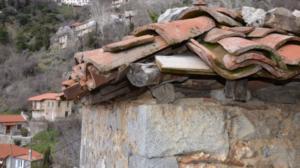 Τρίκαλα: Θρήνος για την Σταυρούλα Γιαννούχου – Την καταπλάκωσε τοίχος εγκαταλελειμμένου κτιρίου